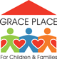 Grace Place for Children and Families Mobile Logo